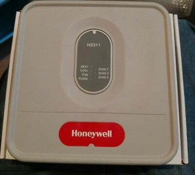 Honeywell Zone board HZ311with discharge air sensor