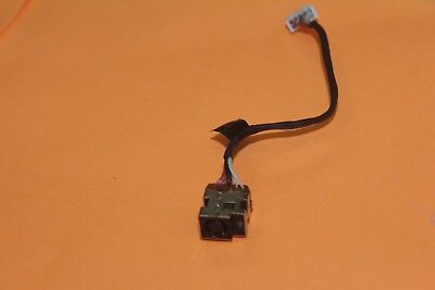 DC POWER JACK Harness Cable Socket In Port C42 For HP Pavilion DV7 DC301003H00