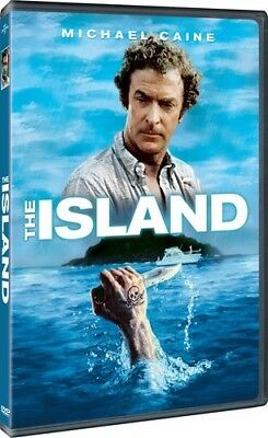 The Island [New DVD]