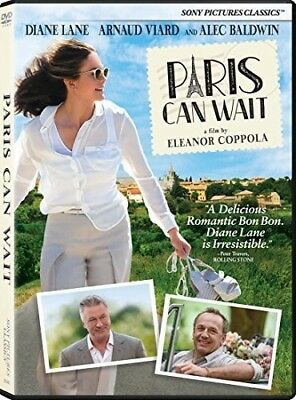 Paris Can Wait [New DVD] Ac-3/Dolby Digital, Dolby, Subtitled, Widescreen