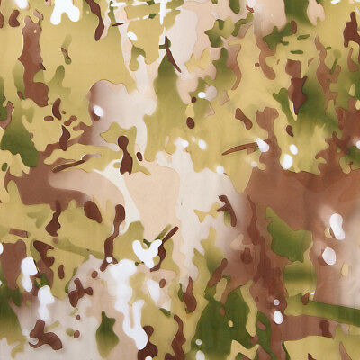 Hydrographic Water Transfer Hydrodipping Film Hydro Dip Army Camouflage 50x100cm