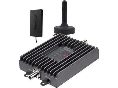 SureCall Fusion2Go 2.0 In-Vehicle Signal-Booster Kit SC-POLYM2-50-KIT