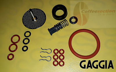 Gaggia - Repair Kit for Titanium and Titanium plus