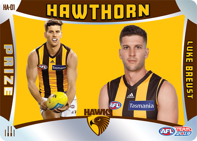 2017 Afl Select Footy Stars A Graders Pick A Grader Cards To Complete Your Set