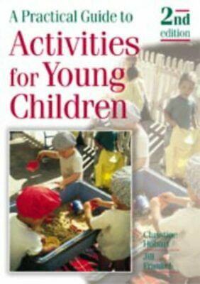 A practical guide to activities for young children by Christine Hobart