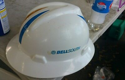 Vintage Collectable Bell System - A T & T Hard Hat