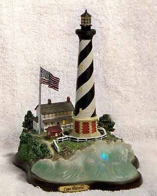 2006 Hawthorne Village American Lighthouses of the East Coast: Cape Hatteras