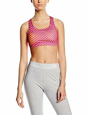 Puma At PWRSHAPE fo Graphic camiseta para mujer, Bustier Powershape Forever Gra