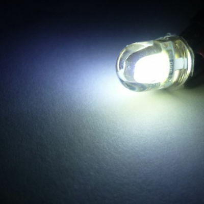 NEW LOWER PRICE 5pcs 12 volt WHITE led buttons Bulbs for IGT S2000 slot machines