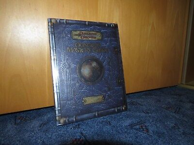 D&D Premium 3.5 Dungeons & Dragons Dungeon Master's Guide with Errata
