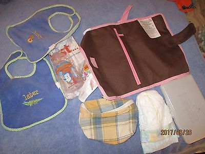 Large Lot of Baby Items  NWOT