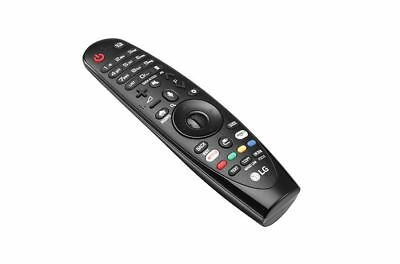 LG GENUINE MAGIC REMOTE AN-MR650A PART # AKB75075301 FOR Late Model LG TVs