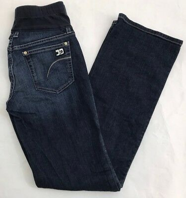 Joes Maternity Jeans A Pea In The Pod Womens Sz 30*
