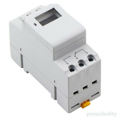 AU STOCK ! Digital Time Switch Electronic Timer LCD Display Power Relay  yx