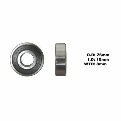 Wheel Bearing Front L/H for 1992 Yamaha TZR 125 R (4DL1) (Banana Swing Arm)