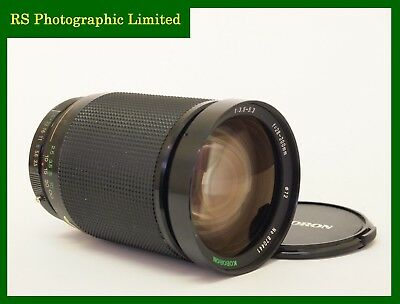 Koboron 28-200mm F3.5-5.3 Pentax PK-A Mount Camera Zoom Lens. Stock No U7897