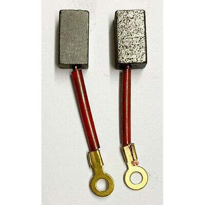Carbon Brushes For Fein Asbe Msf 642 Msf 742 Msf642 Impact Wrench Grinder D117