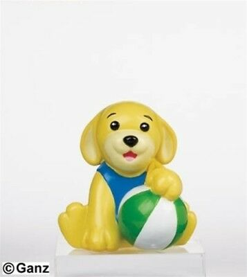 New retired Webkinz  Beach Boy Golden Retriever with sealed tag and code