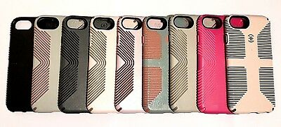 buy online 7d3e2 f166e SPECK PRESIDIO GRIP Case for iPhone 7 & iPhone 8 - colors