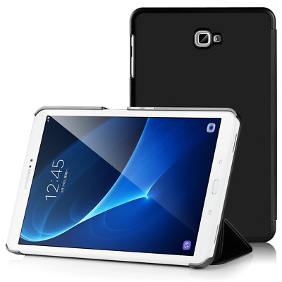 IVSO - Slim Smart Cover Housse de Protection pour Samsung Galaxy Tab A 10.1 NEUF