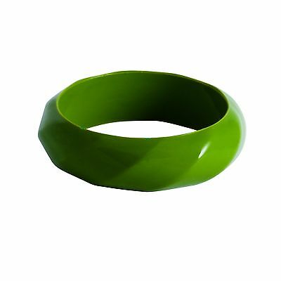 Mumma Bubba Bangle Forest Green