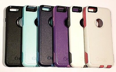 detailed look e056f 16f63 OTTERBOX COMMUTER SERIES Case for iPhone 6 Plus & iPhone 6s Plus - colors