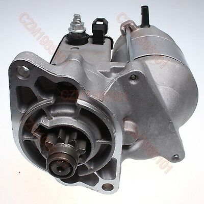 Starter Motor 29-70130-00 For Diesel Engine Carrier Supra 750/850 CT3.44TV