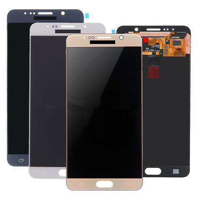 New LCD Display Touch Screen Digitizer Replace for Samsung Galaxy Note 5 N920 US