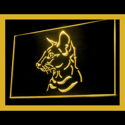 210083 Oriental Cat Shorthair Breed Noble Purebred Beautiful LED Light Sign
