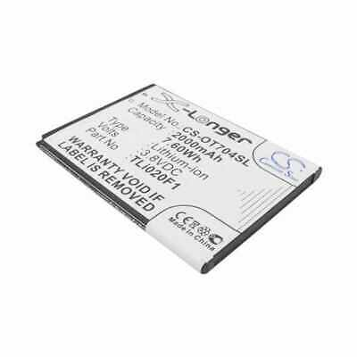 Replacement Battery For ALCATEL OT-5017B
