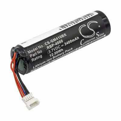 Replacement Battery For DATALOGIC GM4100