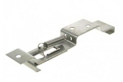 MP341B Number Plate Clamp