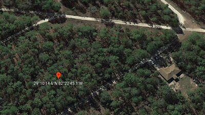 Investment Lot - Ocala FL - Marion County Florida Land For Sale - .23 Acre Lot