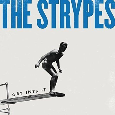 The Strypes-Get Into It  VINYL NEW