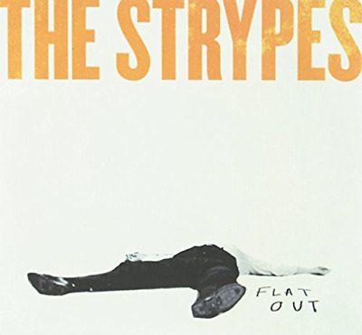 The Strypes-Flat Out  VINYL NEW