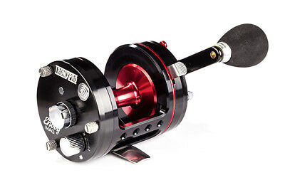Tronixpro Envoy Tournament Mag Fishing Reel Left & Right Hand Available