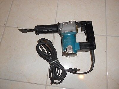 Makita Hk 1810 Power Scraper Tile Remover Demolition Tool Power Chisel