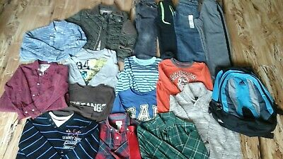 Boys size 6/7 lot Oshkosh, Gap, Children  's place