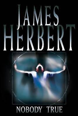 Nobody True, Herbert, James, Very Good Book