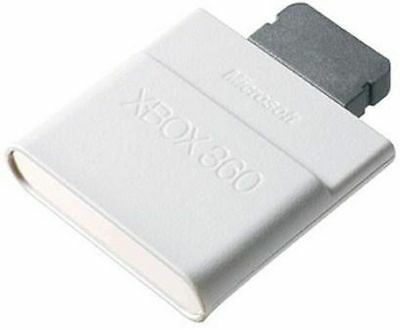 OFFICIAL MEMORYCARD 256 MB FOR MICROSOFT  XBOX 360   - 1st Class Delivery