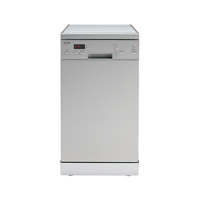 Euro Appliances EDS45XS 45cm Freestanding Dishwasher