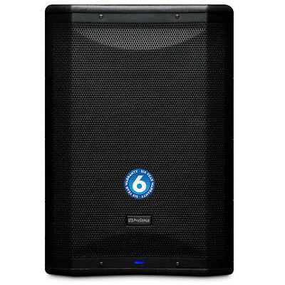 "Presonus AIR15S 15"" PA Powered Subwoofer w/FREE MATCHING TOTE/COVER!"