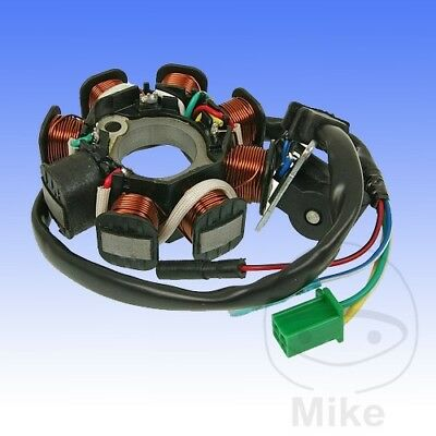 Scooter Stator Gy6 125