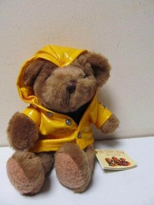 "The Teddy Bear Collection ""Otto, the Fisherman"""