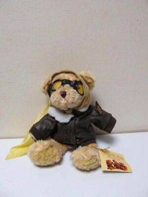 "The Teddy Bear Collection ""Peter, the Pilot"""