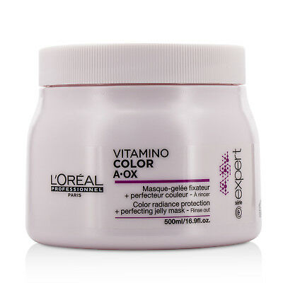 Professionnel Expert Serie Vitamino Color Protect&Perfect Jelly Mask