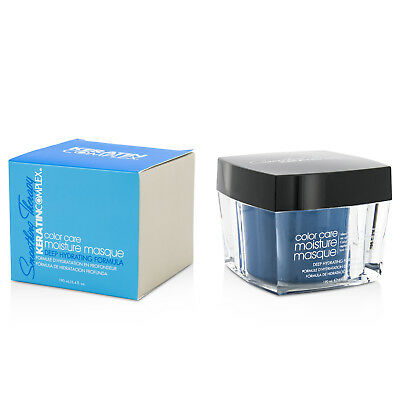 Smoothing Therapy Keratin Color Care Moisture Masque