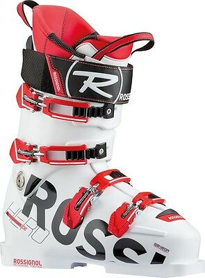 Scarponi Sci Race Carve Skiboot ROSSIGNOL HERO WORLD CUP SI 130 MP 29 2015/16