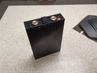 3.2 Volt Lithium Ion Battery Cell 80 ah LiFePO4
