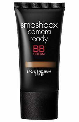 Smashbox Camera Ready BB Cream SPF 35 Broad Spectrum 30ml - MEDIUM - BN